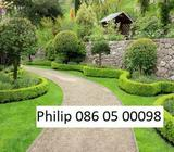 PC GARDEN AND MAINTENANCE SERVICES