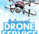 Drone Services - Video Filming & Photography