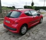 2007 Peugeot 207 Hatchback, Good Condition and Driving Everyday