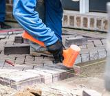 Looking for self employed paver