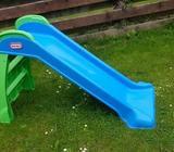 Childs Slide Little Tykes Climb'n'Slide €30