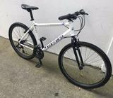 Carrera axle limited edition bike