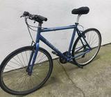 Trek 7.1fx hybrid bike