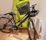 Ladies City Bicycle never used