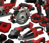 *Free Delivery Nationwide* Drill and Impact Drill 8pc combo saw angle grinder light jigsaw