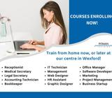 Now Enrolling for August & September 2020   Diplomas & Courses  