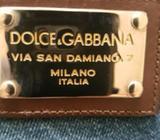 Dolce cabbana designer jeans