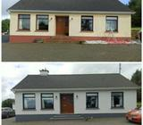 Painter and decorator New Ross
