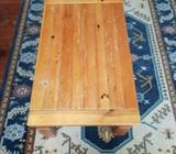 Coffee Table - 20 EUR ONO