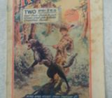 The Rover Vintage Magazine 1925