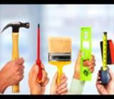 Painter /Handyman Available