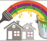 Painting and Decorating Service Available with Reasonable Prices