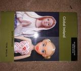 Global  Sociology Book