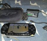 Jailbroken Psp 1003 with charger and 1000s of games