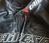 For sale: Dainese Racing 3 Leather Jacket