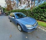 2004 Ford Mondeo LX