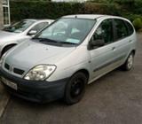 2000 Renault Scenic Hatchback