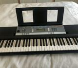 Yamaha YPT 270 61-Key Portable Keyboard for sale