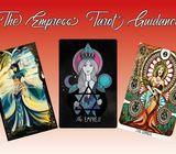 Tarot and Angel Card Reader