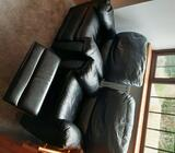 2 × recliners