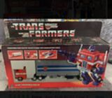 Transformers Vintage toy