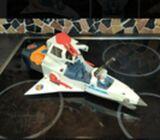 Starcom Bomber starmax ,Laser Rat , M6 Railgunner