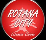 Waiting Staff Required and Food Delivery Driver