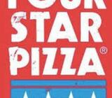 Manager - Four Star Pizza Finglas/Nutgrove