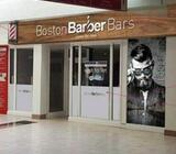 Barber experienced