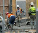 labourer available for cash work