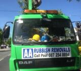 AA RUBBISH REMOVALS CALL PAUL 0872548894 PERMIT HOLDER