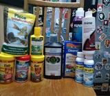 146L Fish Tank/ with everything you need to set it up
