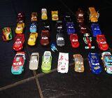 Cars (flim cars 1 and 2)