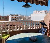 Apartment 50m from beach