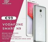 New Vodafone Smart N9 16GB 2GB Single SIM Unlocked