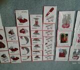 Vintage Valentine Cards X 30