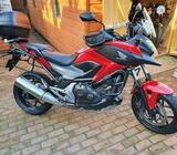2015 Honda nc750 x