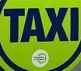 CALL A TAXI IN BLANCHARDSTOWN & CASTLEKNOCK - 087 261 61 37