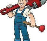 PLUMBER QUALIFIED (polish)