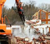 Demolition Site Clearance Contractor, Civil Engineering 0868291544