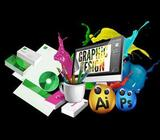 Graphic design | Logo design | Business cards | Flyers | Promo banners