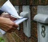 Distribute Flyers/Leaflets In Newbridge