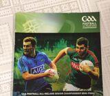 Dublin G.A.A Programmes