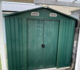 Metal Shed - Excellent condition