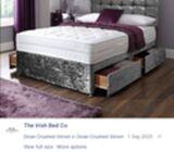 Bed frame  & base