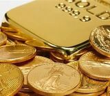 coins company