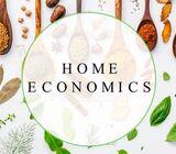Home Economics Grinds
