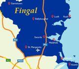 www.FINGAL.eu | Premium Domain Name for SALE