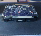 MSI GeForce GTX 1050Ti Aero ITX 4G OC