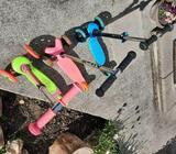 Kids Scooters for sale